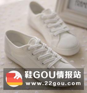 【生活小窍门】帆布鞋怎么清洗