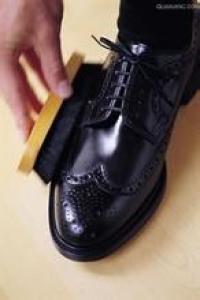 【生活小窍门】系鞋带花样有哪些?(图解)