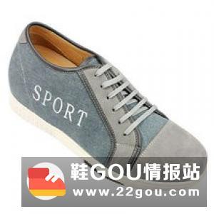 中国鞋网:如何选购内增高鞋