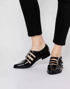 【穿鞋小知识】新皮鞋磨脚怎么办