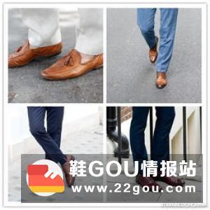 中国鞋网:正装皮鞋如何搭配【图】