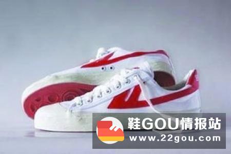 中国鞋网:运动鞋的色彩搭配有何特点【干货】