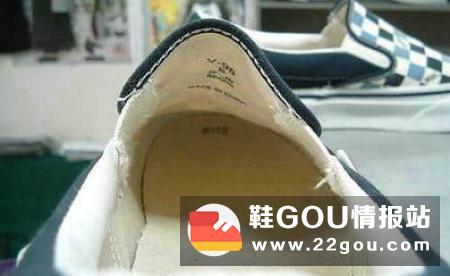 鞋博士:优劣布鞋如何辨别