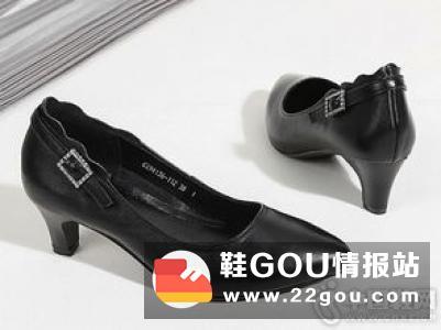 中国鞋网:国产女鞋品牌有哪些