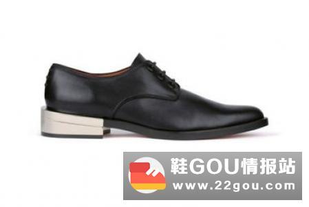 中国鞋网:最古老的皮鞋距今5500年【图】